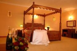 Wensum Valley Hotel,  Golf & Country Club, Taverham, Norfolk