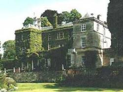 Burleigh Court Hotel, Stroud, Gloucestershire