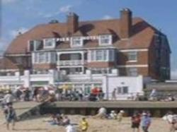 Pier Hotel, Great Yarmouth, Norfolk