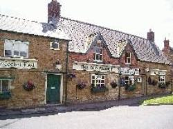 The Old Plough, Oakham, Rutland