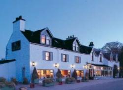 Airds Hotel & Restaurant, Appin, Argyll