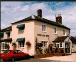 Parklands Hotel & Restaurant, Marlborough, Wiltshire