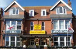 The Avondale, Seaford, Sussex