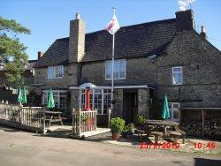 Sun Inn, Brackley, Northamptonshire
