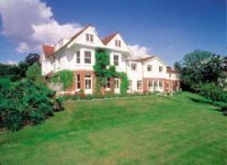 Coombe Cross Hotel, Bovey Tracey, Devon
