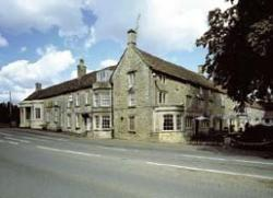 Cross Hands Hotel, Old Sodbury, Gloucestershire