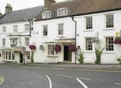 Green Man Inn, Malton, North Yorkshire