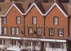Castle & Ball Hotel, Marlborough, Wiltshire