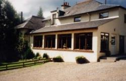 Foyers House Hotel, Loch Ness, Highlands