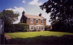 Dowfold House B&B, Crook, County Durham