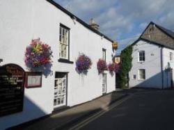 Old Black Lion, Hay-on-Wye, Herefordshire