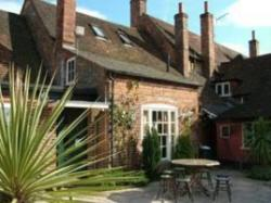 The Fox & Hounds Inn, Watlington, Oxfordshire