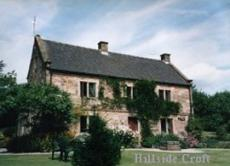 Offcote Grange Cottage Holidays