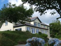Beacon Country House Hotel, St Agnes, Cornwall
