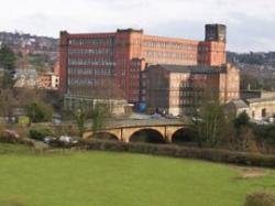 Belper North Mill Trust, Belper, Derbyshire