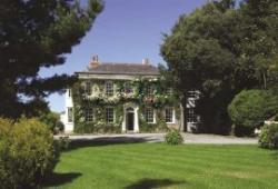 Rose-in-Vale Country House Hotel, St Agnes, Cornwall