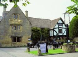 Broadway Hotel, Broadway, Worcestershire