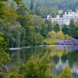 Bowhill House and Country Estate
