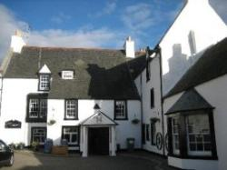 Cross Keys Hotel, Peebles, Borders
