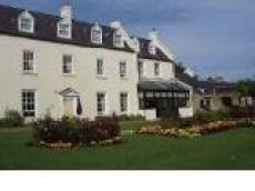 Hallgarth Manor Country Hotel & Restarant