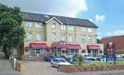 Lansdowne Hotel & Conference Centre, Norwich, Norfolk