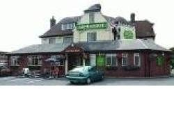 Longshoot Hotel, Hinckley, Leicestershire