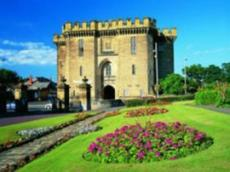 Morpeth Court Luxury Serviced Apartments