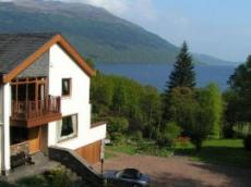 Tarbet House Bed and Breakfast
