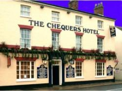 Chequers Hotel, Holbeach, Lincolnshire