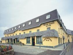 Whitesands Hotel, Ballyheigue, Kerry