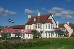 Camelot Hotel, Bude, Cornwall
