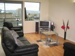 City Crash Pad Serviced Apartments, Sheffield, South Yorkshire