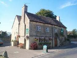 Masons Arms, Meysey Hampton, Gloucestershire