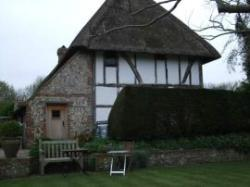 Alfriston Clergy House, Alfriston, Sussex