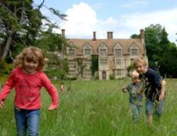 Anglesey Abbey, Gardens and Lode Mill, Cambridge, Cambridgeshire