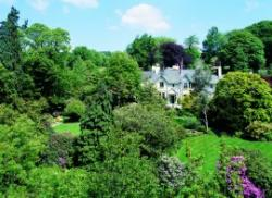 Gilpin Lodge Country House Hotel, Windermere, Cumbria