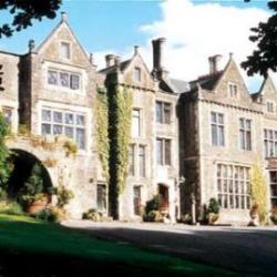 Miskin Manor Country House, Cardiff, South Wales