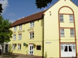 The Oakland Hotel, Chelmsford, Essex