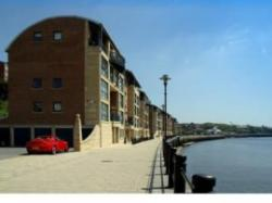 Mariners Wharf Luxury Apartments, Newcastle upon Tyne, Tyne and Wear