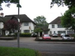 Thatched House Hotel, Cheam, Surrey