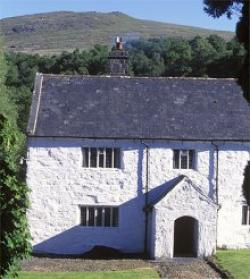 Gilar Farm, Betws-y-Coed, North Wales