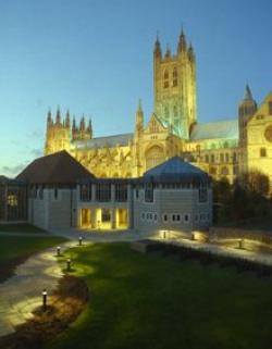 Canterbury Cathedral Lodge, Canterbury, Kent