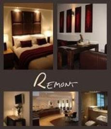 Remont Oxford Hotel