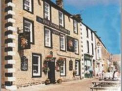 Kings Arms Hotel, Reeth, North Yorkshire