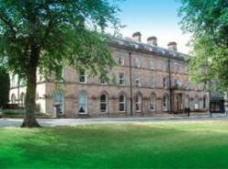 The White Hart Hotel and Conference Centre, Harrogate, North Yorkshire