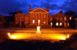 Warbrook House, Eversley, Hampshire