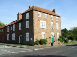 The Black Swan Guest House, Gainsborough, Lincolnshire