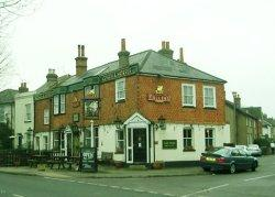 Coach and Horses, Chertsey, Surrey