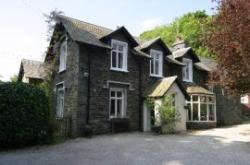 Landing Cottage Guest House, Newby Bridge, Cumbria
