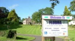 Fludha Guest House, Kirkcudbright, Dumfries and Galloway